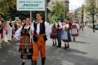 XIV Światowy Przegląd Folkloru INTEGRACJE 2014