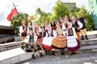 Międzynarodowy Festiwal Folklorystyczny
