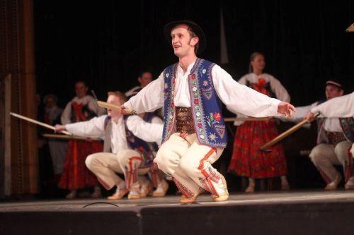 Tańce i Zabawy Górali Pienińskich
